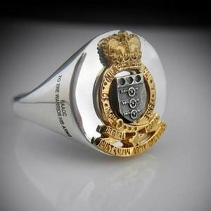 Royal Australian Army Ordnance Corps Ring