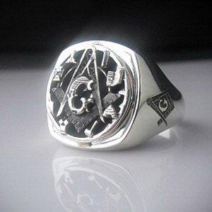 Masonic Ring Design 2