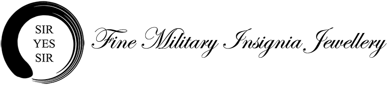 Sir Yes Sir Global -  Fine Military Insignia Jewellery