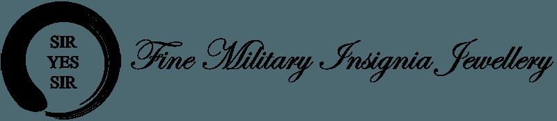 Sir Yes Sir Global -  Fine Military Insignia Jewellery