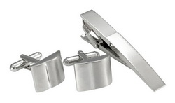 Army Cuff Links Tie Pin Sets